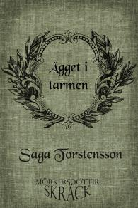 Cover for Ägget i tarmen