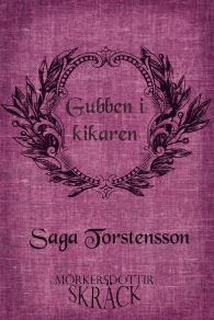Cover for Gubben i kikaren