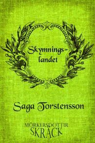 Cover for Skymningslandet