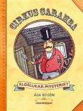 Omslagsbild för Cirkus Caramba - Eldslukar-mysteriet