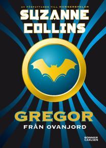 Cover for Gregor från Ovanjord