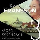 Omslagsbild för Mord i Skärhamn