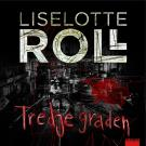 Cover for Tredje graden
