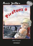 Omslagsbild för Piratens ö