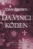 Bokomslag för Da Vinci-koden