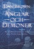 Cover for Änglar och demoner