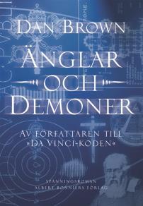Omslagsbild för Änglar och demoner