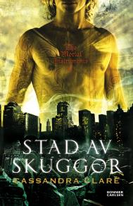 Cover for Stad av skuggor