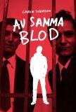 Omslagsbild för Av samma blod