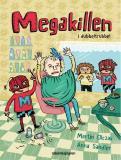 Cover for Megakillen i dubbeltrubbel