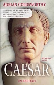 Cover for Caesar : En biografi
