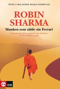 Cover for Munken som sålde sin Ferrari