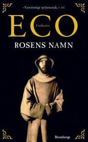 Cover for Rosens namn