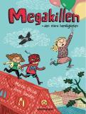 Omslagsbild för Megakillen - Den stora hemligheten