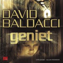 Cover for Geniet