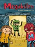 Omslagsbild för Megakillen - Grymma Grabben slår till