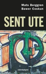 Omslagsbild för Sent ute