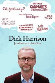 Cover for Jourhavande historiker