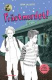 Cover for Prästmordet!