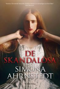 Cover for De skandalösa