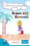 Omslagsbild för Resan till Hawaii