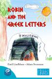 Cover for Robin and the Greek letters