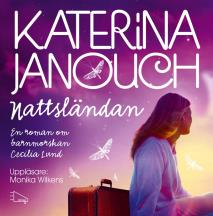 Cover for Nattsländan