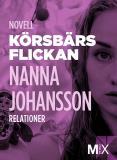 Cover for Körsbärsflickan : novell