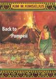 Omslagsbild för Back to Pompeii