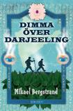 Cover for Dimma över Darjeeling