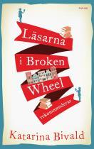 Omslagsbild för Läsarna i Broken Wheel rekommenderar