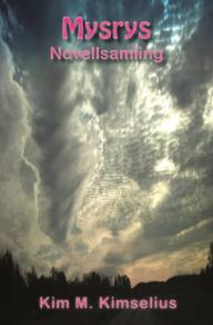 Cover for Mysrys Novellsamling