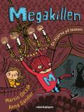 Bokomslag för Megakillen - En stjärna på teatern