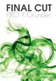 Cover for Final Cut Pro X Grunder