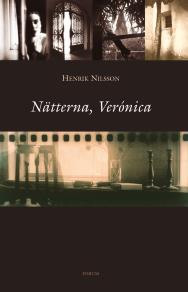 Omslagsbild för Nätterna, Verónica