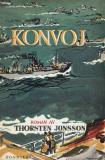 Cover for Konvoj