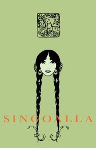 Cover for Singoalla