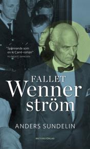 Omslagsbild för Fallet Wennerström