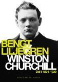 Omslagsbild för Winston Churchill Del 1. 1874-1939