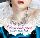 Cover for Den vita frun