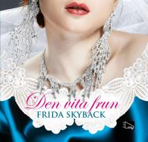 Cover for Den vita frun