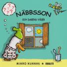 Omslagsbild för Näbbsson och dagens väder