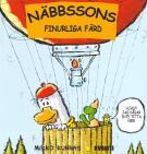 Omslagsbild för Näbbssons finurliga färd