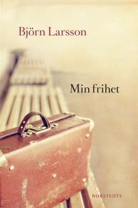 Cover for Min frihet