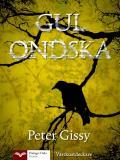 Cover for Gul ondska