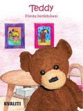 Omslagsbild för Teddy - Första berättelsen