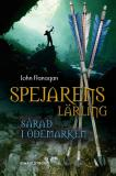 Cover for Spejarens lärling 9 - Sårad i ödemarken