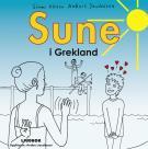 Bokomslag för Sune i Grekland