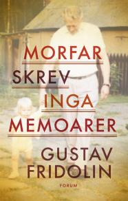 Omslagsbild för Morfar skrev inga memoarer