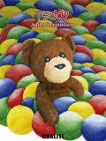 Cover for Teddy - Andra berättelsen